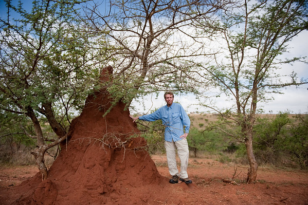 Kenya People & Places