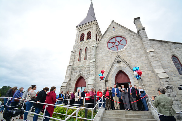All Saints Berkshires Episcopal Church celebrates 150 years - 091419