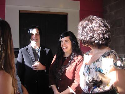 Bethany & Dan's Wedding