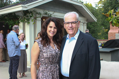 Hillsides Hosts 10th Annual Farm-to-Table Dinner