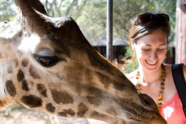 Kenya - Nairobi National Park, Elephant and Giraffe Orphanage, Hell's Gate NP, Kazuri Bead Factory