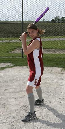 SN Softball Team 2007