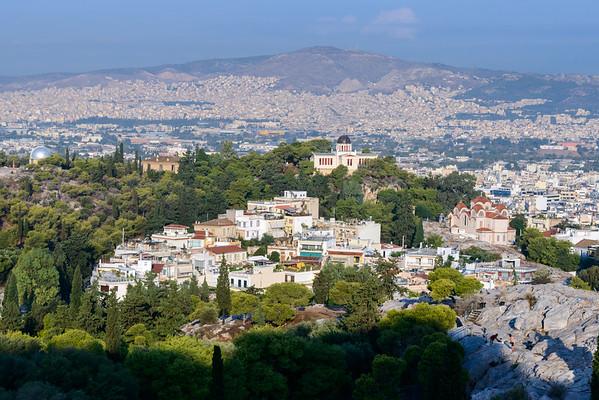 2017 09 27 Athens Agora