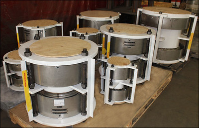 Tied Universal Expansion Joints (#133859 - 09/28/2014)