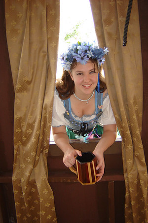 2007 Florida Renaissance Festival