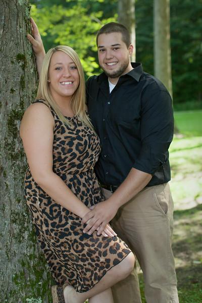 Zach & Cassie
