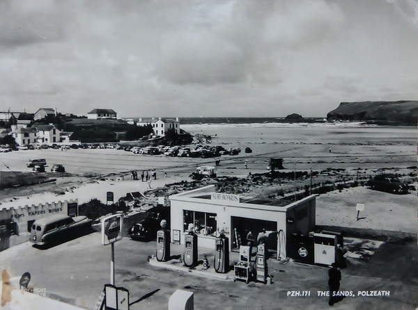 Historical Polzeath