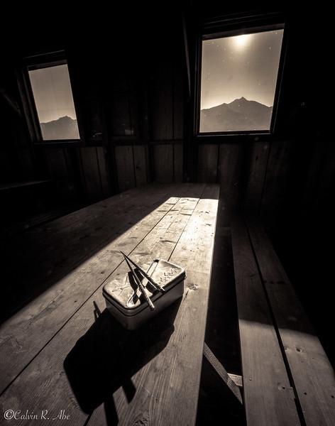 The Manzanar Project