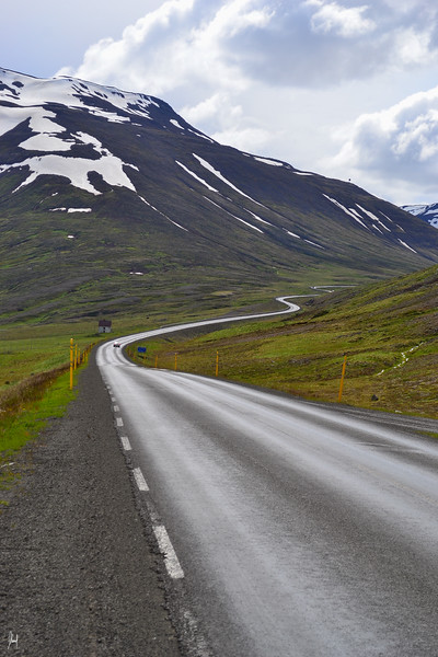Varmahlíð, Iceland