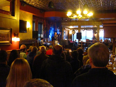 Science on Tap - Minocqua