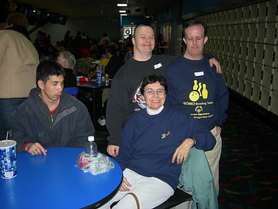 Bowling Dec 07