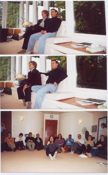 CTI Leadership August 2003