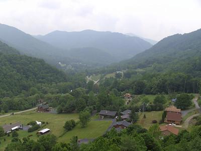 Maggie Valley