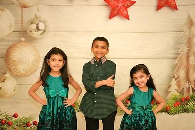 Persaud Family 2019