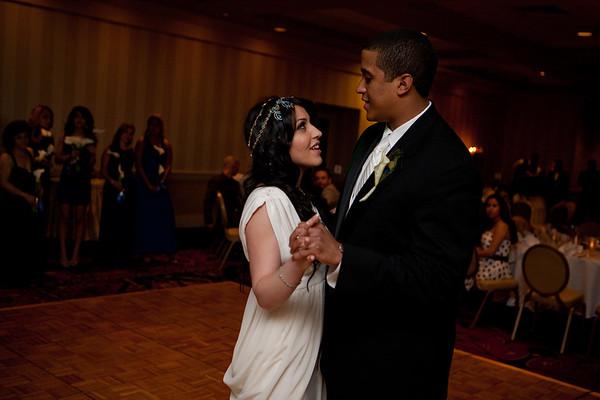 Eric and Sanam Wedding