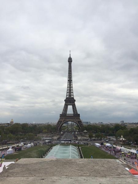 Paris - April 2014