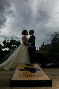 Kelly & Taylor • Wedding