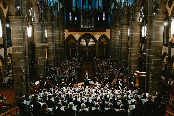 Victoria Choral Society May 9 2017