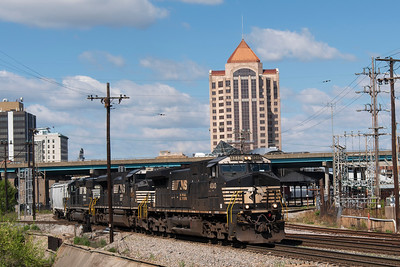 18M Elkhart, IN to Crewe, VA