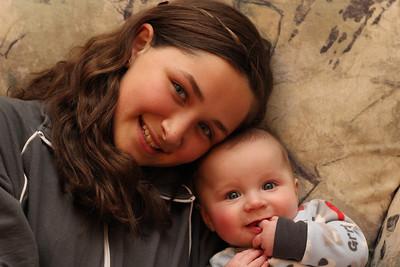 Lilly & Lukey