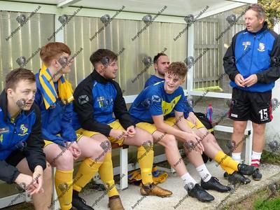 Liskeard Athletic  (Away)