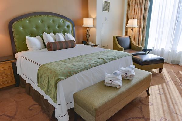 Belterra Hotel Rooms