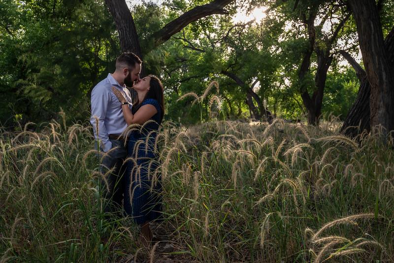 Summer Bosque Engagement Session Corrales New Mexico AJ & Gloria-7168.jpg