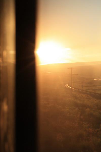 and Sunrise