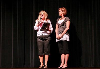 Spring Dance Recital 2008