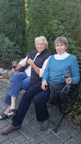 10-17-2018 Nancy Visits
