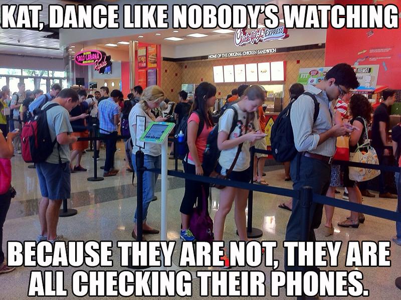 Dance Like- Nobody's Watching.jpg
