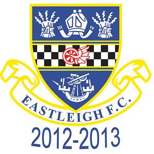 Eastleigh FC 2012-2013
