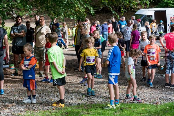 Burrator 10K Kids Race 1K & 2K