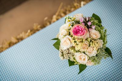 Hochzeitswochenende von Karin & Zlatko - Sonntag
