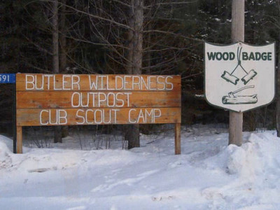 WoodBadge