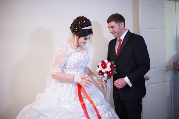 Osman & Sevda Wedding