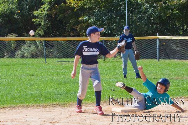Fall Baseball 9/16/10