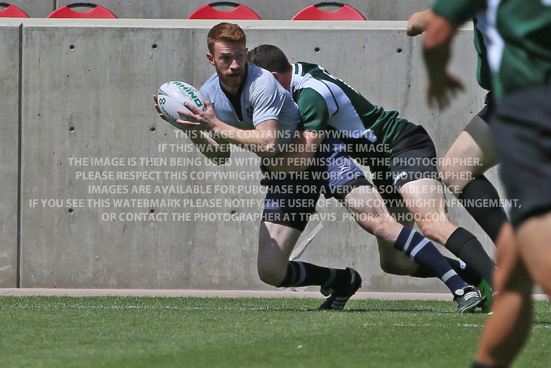 2015 Division 1AA Championship Penn Mutual Varsity Cup Utah State Unviersity