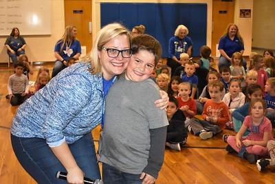 Elementary 1st Nine Weeks Assembly
