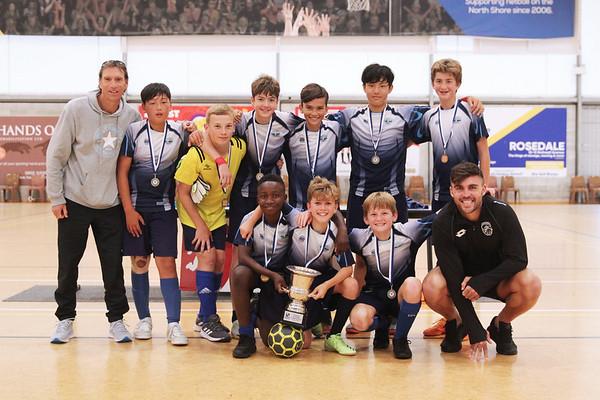 Futsal NH Zone Day   14.04.2021