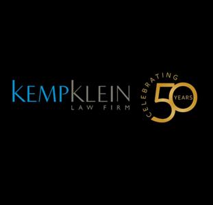 Kemp Klein 50th Anniversary