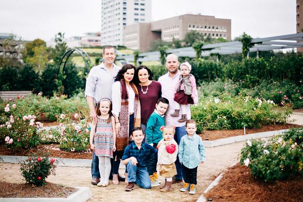 Albrecht/Zapata Family