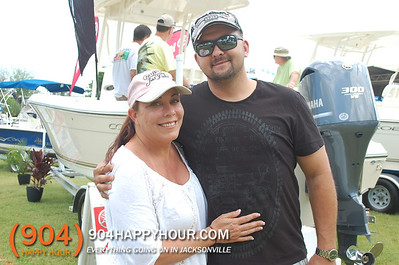 Oyster Jam and Southeast US Boat Show- 4.12.14