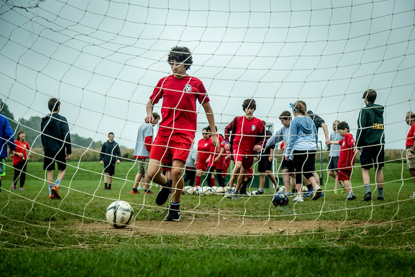 Challenger Hub Soccer October 6 2018