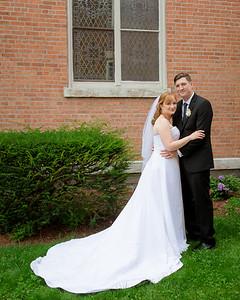 Hourihan Wedding