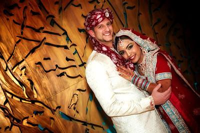 Marium & Mike Wedding