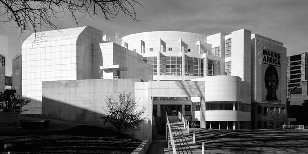 2017 12 28 Atlanta HIgh Museum of Art