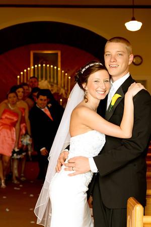 Keith & Samantha Wedding