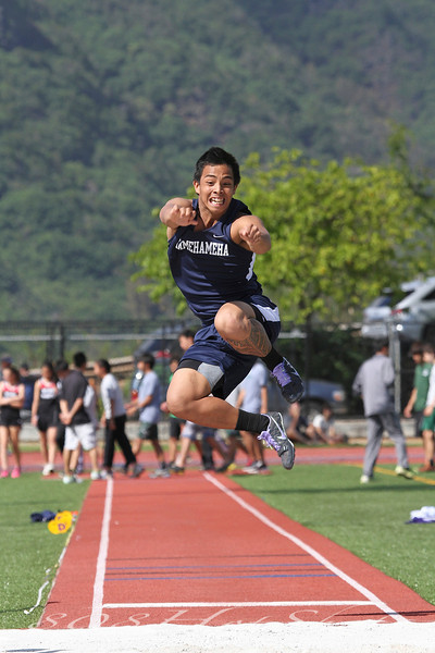 2013 ILH Track and Field
