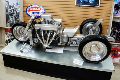 2015-5-3 Motorcycle Museum